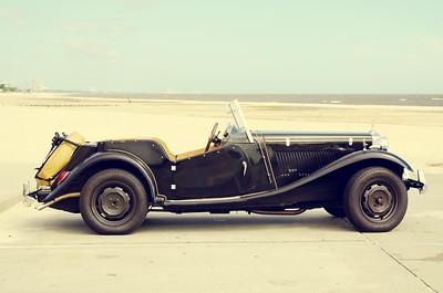 1930s Alvis