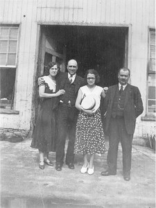 Levis, QC 1930
