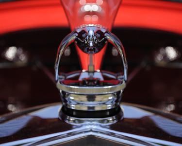 1928 Model A Radiator Cap