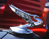 1934 Chevrolet Hood Ornament