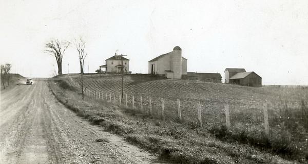 Lanoue Farm