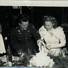1945 10 Jack and Helen (Hyatt) Segal's Wedding