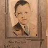 1941 06 Nat Weiner School Photo