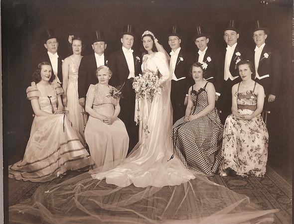 1940's Miscellaneous