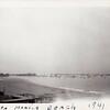 Santa Monica Beach 1941