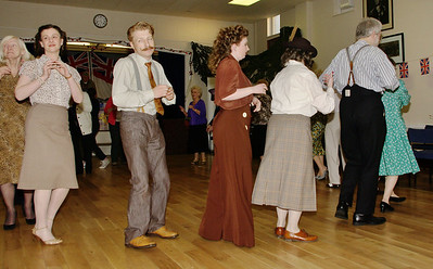 1940's EVENTS 2013