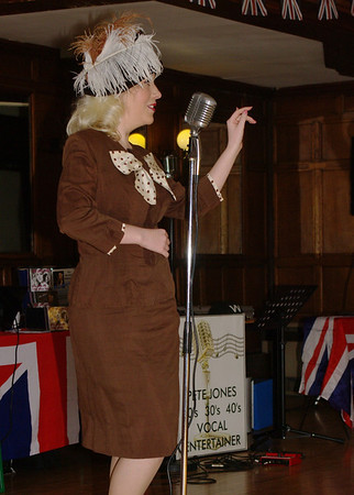 1940's EVENTS 2012