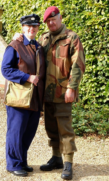 LIFE ON THE HOLME FRONT, 1st-2nd OCTOBER 2016