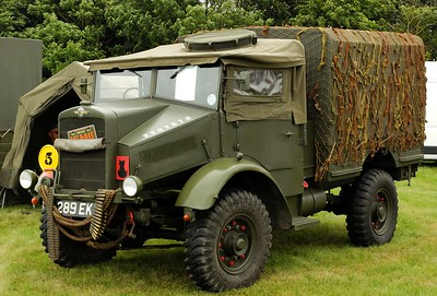 RAMSEY 1940s WEEKEND, 20th-21st August 2016