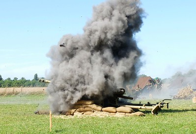 THE BATTLES-BASTON IN THE BLITZ, 6-7th August 2016