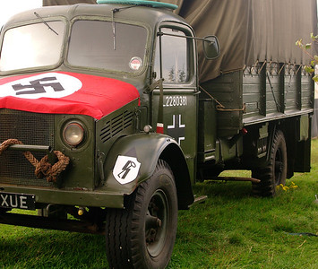 LINCOLNSHIRE WOLDS RAILWAY 1940s WEEKEND