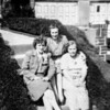 l-r, Nanny, Aunt Anna, Grandma
