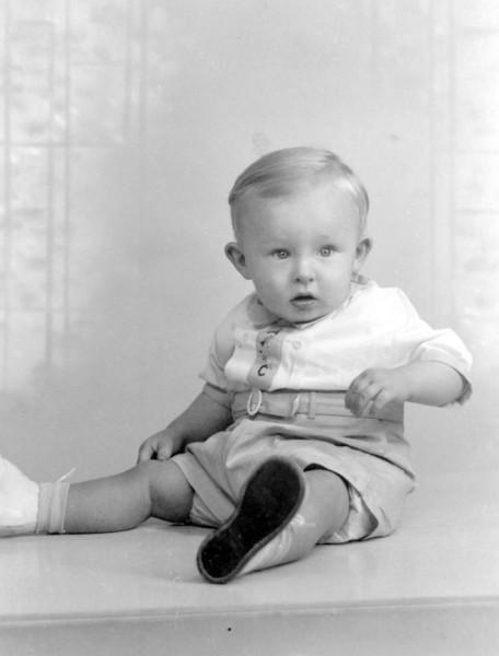 Ray, Feb. 1943
