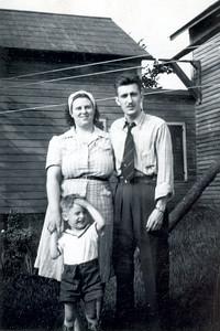 Jean, Al & Ronnie