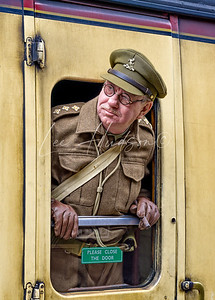 Is it Captain Mainwaring?