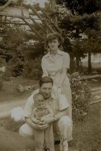 Ronald, Lonny&Harriet Generous