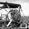 46 Crop Duster Crash
