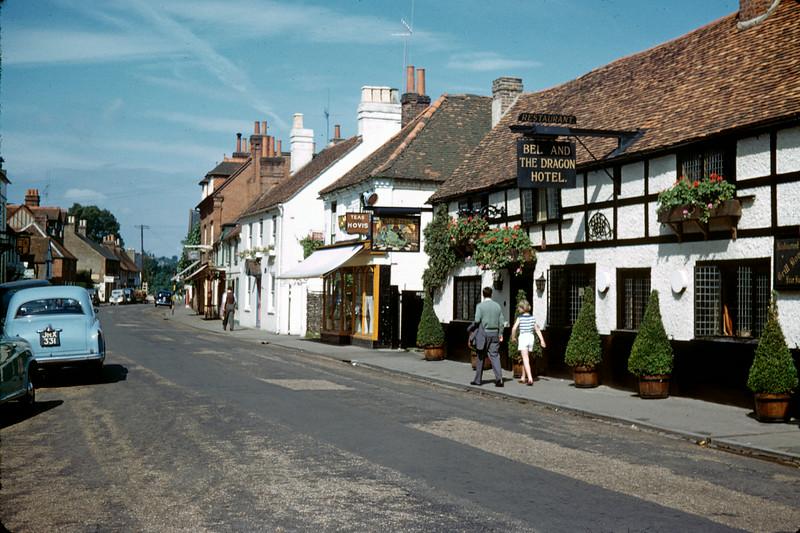 Cookham