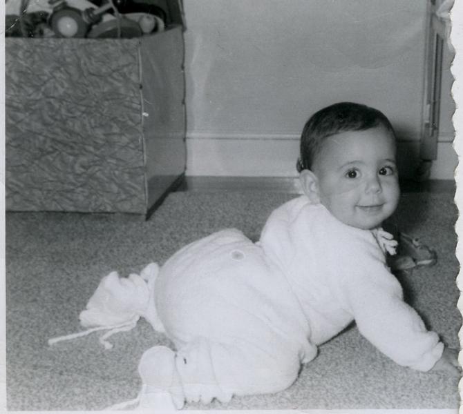1958 Paula Weiner