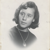 1952 Janie Segal