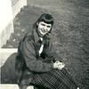 1954 - 55 Donna Weiner