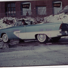 1956 Ed Weiner's First New Car