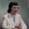 1955 06 Jane Segal High School Graduation