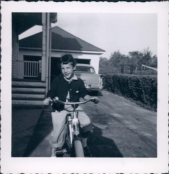1956 Karen Segal