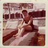 1958 09 Jane Segal in Miami