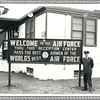 1955 Nat Weiner - Lackland Air Force Base, San Antonio, TX
