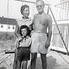 1954 Rusty Segals