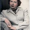 1953 05 Betty Ann Weiner Russell Sage Graduation