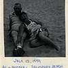 1959 07 Al and Bertha Weiner
