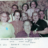 1955 06 Rosengards at Janie's Graduation Party