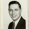 1955 05 Edward Weiner College Graduation
