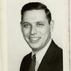 1955 05 Edward Weiner College Graduation