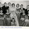1956 Ed Weiner at Freddy Klickstein's Wedding