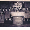1950 Haverhill Girl Scouts