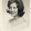 1957 06 Judy White High School Graduation