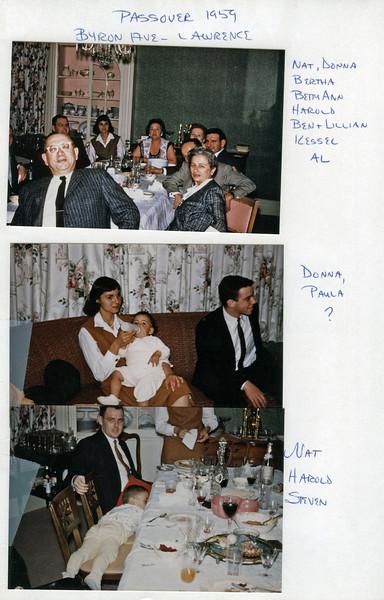 1959 04 Passover