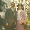 1956 Charles and Evelyne Segal