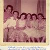 1955 06 Jane's High School Graduation Party