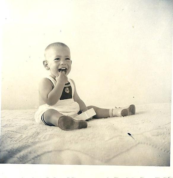 1955 04 Harold Weiner