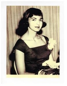 1950's Donna Cohen Weiner