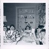 1953 Karen Segal Birthday Party