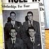 1950 06 Nat Weiner Scholarship