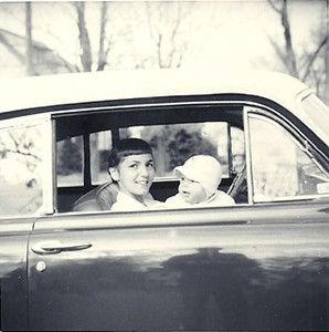 1954 Donna & Harold Weiner