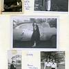 1953 - 1954 Jane Segal & Gayle White