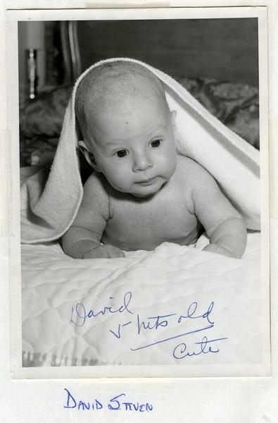 1958 12 David Landy