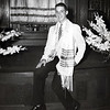 1955 Larry Segal Bar Mitzvah
